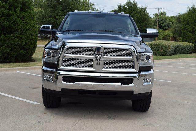 2017 Ram 2500 Laramie in McKinney Texas, 75070