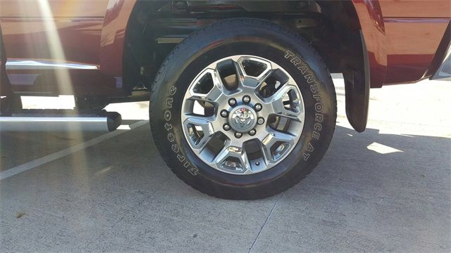 2017 Ram 2500 Laramie Longhorn Limited in McKinney, Texas 75070