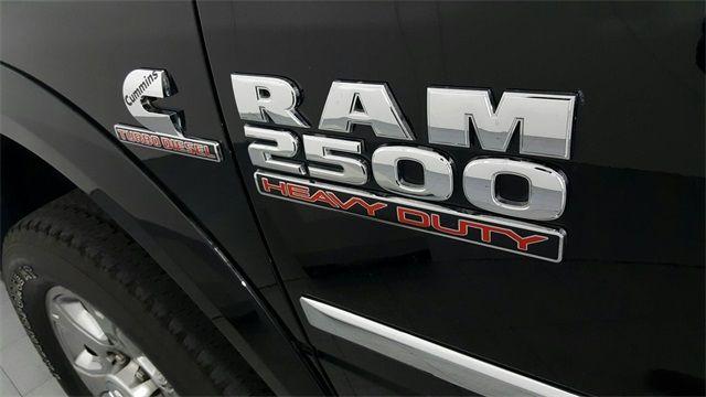 2017 Ram 2500 Laramie in McKinney, Texas 75070