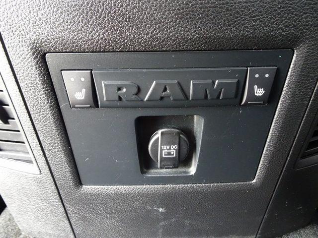 2017 Ram 2500 Laramie LIFT/CUSTOM WHEELS AND TIRES in McKinney, Texas 75070