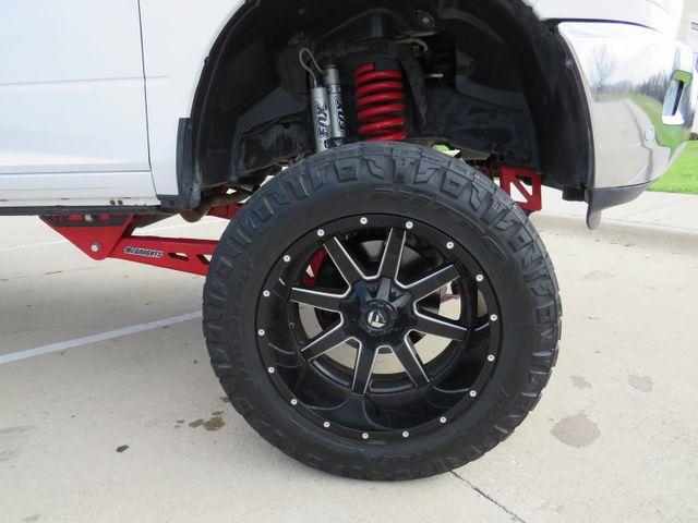 2017 Ram 2500 Big Horn Monster Truck in McKinney, Texas 75070