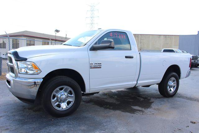2017 Ram 2500 Tradesman in Memphis, Tennessee 38115