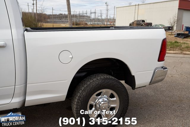 2017 Ram 2500 SLT in Memphis, Tennessee 38115