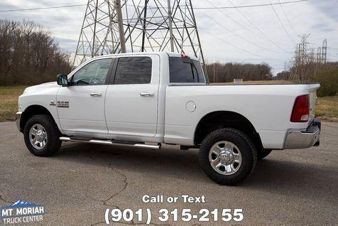 2017 Ram 2500 SLT | Memphis, TN | Mt Moriah Truck Center in Memphis, TN