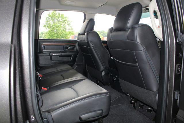 2017 Ram 2500 Laramie MEGA Cab 4x4 - ENGINE UPGRADES! Mooresville , NC 44