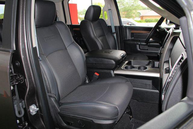 2017 Ram 2500 Laramie MEGA Cab 4x4 - ENGINE UPGRADES! Mooresville , NC 11