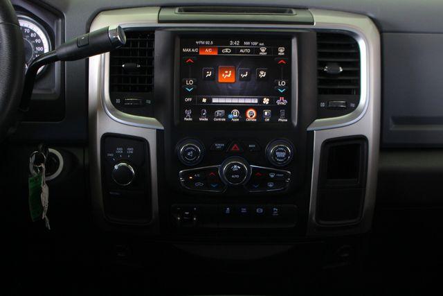 2017 Ram 2500 SLT Crew Cab 4x4 Mooresville , NC 6