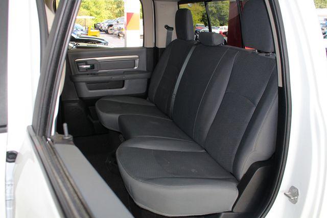 2017 Ram 2500 SLT Crew Cab 4x4 Mooresville , NC 7