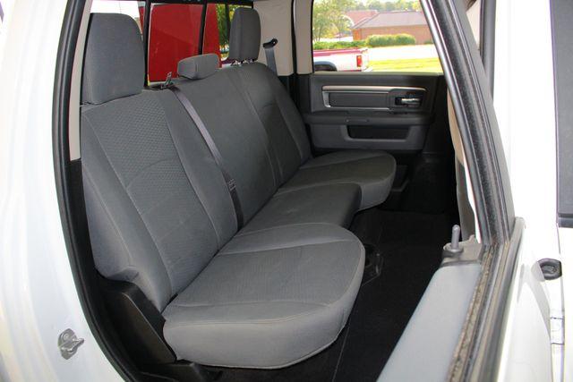 2017 Ram 2500 SLT Crew Cab 4x4 Mooresville , NC 8