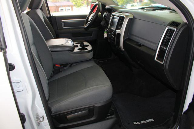 2017 Ram 2500 SLT Crew Cab 4x4 Mooresville , NC 25