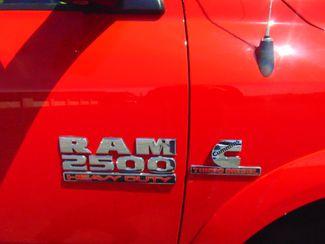 2017 Ram 2500 Laramie Nephi, Utah 5