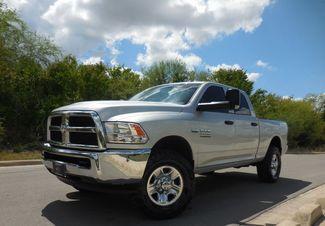 2017 Ram 2500 Tradesman in New Braunfels, TX 78130