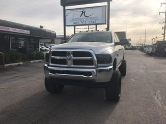 2017 Ram 2500 CUMMINS DIESEL in Oklahoma City OK