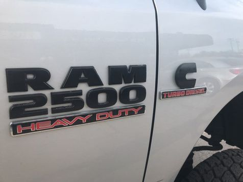 2017 Ram 2500 CUMMINS DIESEL | Oklahoma City, OK | Norris Auto Sales (NW 39th) in Oklahoma City, OK