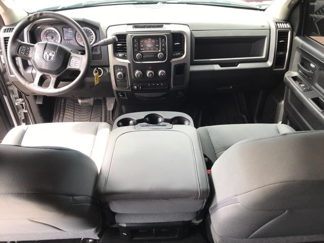 2017 Ram 2500 CUMMINS 4X4 in Oklahoma City, OK 73122