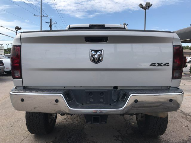 2017 Ram 2500 CUMMINS 4X4 in Oklahoma City, OK 73122