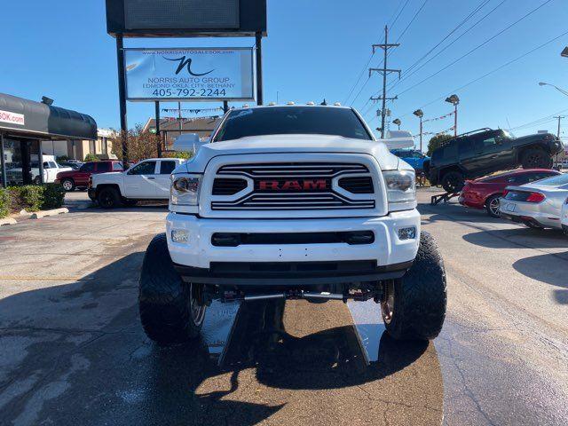 2017 Ram 2500 Laramie in Oklahoma City, OK 73122