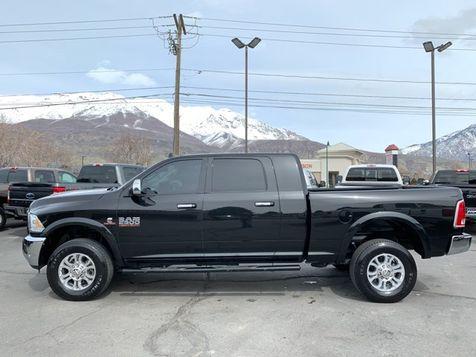 2017 Ram 2500 Laramie | Orem, Utah | Utah Motor Company in Orem, Utah