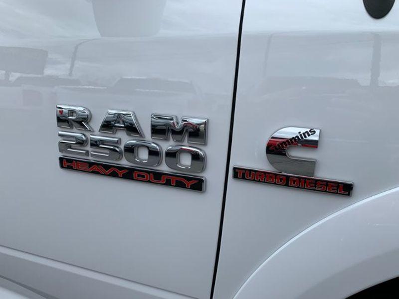 2017 Ram 2500 Laramie Orem Utah Motor Company In