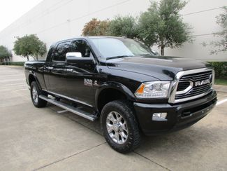 2017 Ram 2500 Limited Mega Cab in Plano, Texas 75074