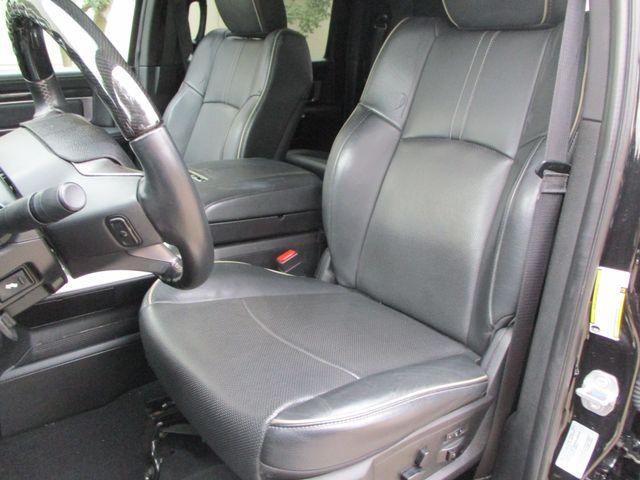 2017 Ram 2500 Limited Mega Cab in Plano, Texas 75074