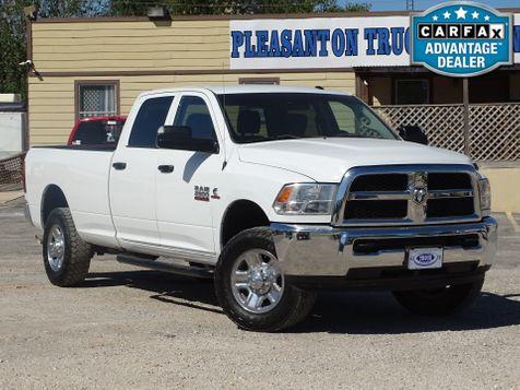 2017 Ram 2500 Tradesman | Pleasanton, TX | Pleasanton Truck Company in Pleasanton, TX