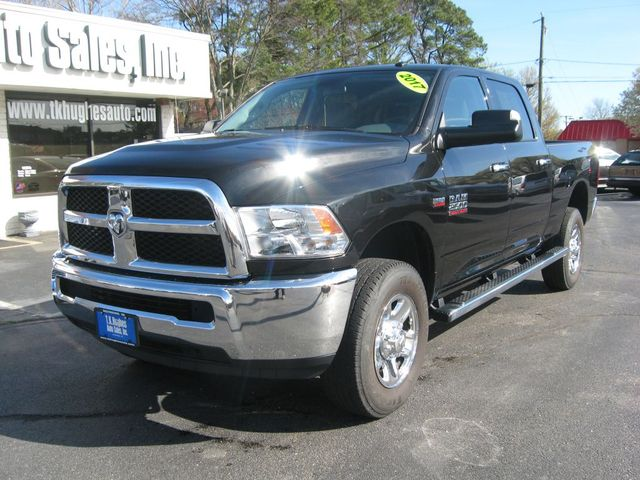 2017 Ram 2500 SLT 4X4 in Richmond, VA, VA 23227