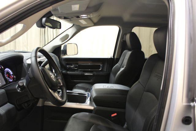 2017 Ram 2500 Laramie Mega Cab 4x4 in Roscoe IL, 61073