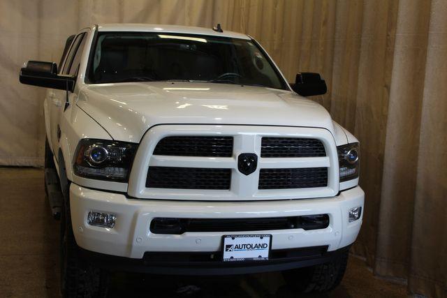 2017 Ram 2500 Laramie diesel 4x4 in Roscoe, IL 61073