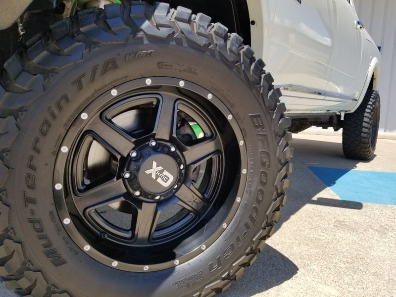 2017 Ram 2500 Limited in Rowlett, Texas