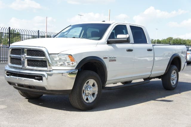 2017 Ram 2500 Tradesman in San Antonio, TX 78233