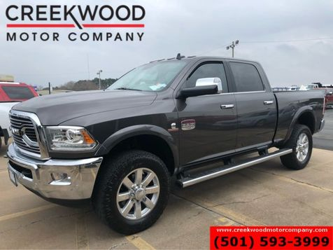 2017 Ram 2500 Dodge Longhorn Laramie 4x4 Diesel Nav Roof Chrome 1Owner in Searcy, AR