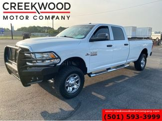 2017 Ram 2500 Dodge SLT Tradesman 4x4 Diesel Auto Long Bed White CLEAN in Searcy, AR 72143