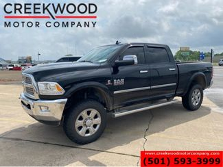 2017 Ram 2500 Dodge Laramie 4x4 6.7 Cummins Diesel Auto 20s Low Miles in Searcy, AR 72143