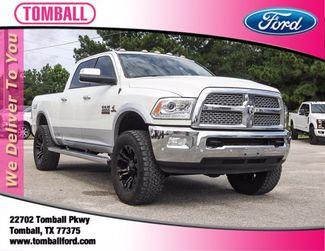 2017 Ram 2500 Laramie in Tomball, TX 77375