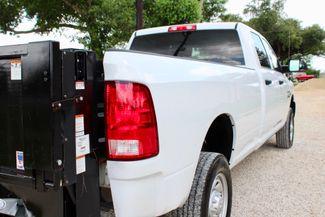 2017 Ram 2500 Tradesman Crew Cab 4x4 6.7L Cummins Diesel 6 Speed Manual Tommy Liftgate Sealy, Texas 10