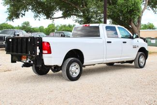 2017 Ram 2500 Tradesman Crew Cab 4x4 6.7L Cummins Diesel 6 Speed Manual Tommy Liftgate Sealy, Texas 11