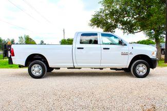 2017 Ram 2500 Tradesman Crew Cab 4x4 6.7L Cummins Diesel 6 Speed Manual Tommy Liftgate Sealy, Texas 12