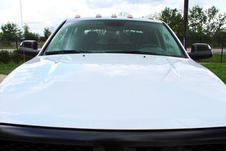 2017 Ram 2500 Tradesman Crew Cab 4x4 6.7L Cummins Diesel 6 Speed Manual Tommy Liftgate Sealy, Texas 14