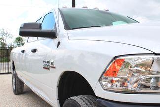2017 Ram 2500 Tradesman Crew Cab 4x4 6.7L Cummins Diesel 6 Speed Manual Tommy Liftgate Sealy, Texas 2