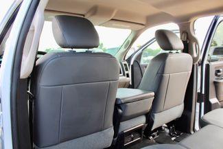 2017 Ram 2500 Tradesman Crew Cab 4x4 6.7L Cummins Diesel 6 Speed Manual Tommy Liftgate Sealy, Texas 34