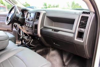 2017 Ram 2500 Tradesman Crew Cab 4x4 6.7L Cummins Diesel 6 Speed Manual Tommy Liftgate Sealy, Texas 42