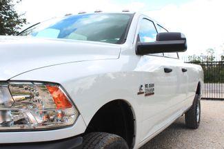 2017 Ram 2500 Tradesman Crew Cab 4x4 6.7L Cummins Diesel 6 Speed Manual Tommy Liftgate Sealy, Texas 4