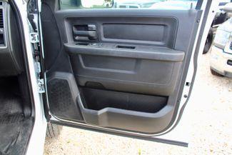 2017 Ram 2500 Tradesman Crew Cab 4x4 6.7L Cummins Diesel 6 Speed Manual Tommy Liftgate Sealy, Texas 46
