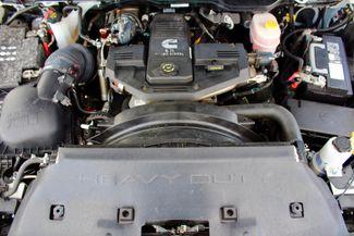 2017 Ram 2500 Tradesman Crew Cab 4x4 6.7L Cummins Diesel 6 Speed Manual Tommy Liftgate Sealy, Texas 27