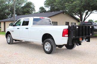 2017 Ram 2500 Tradesman Crew Cab 4x4 6.7L Cummins Diesel 6 Speed Manual Tommy Liftgate Sealy, Texas 7