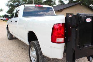 2017 Ram 2500 Tradesman Crew Cab 4x4 6.7L Cummins Diesel 6 Speed Manual Tommy Liftgate Sealy, Texas 8