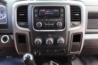2017 Ram 2500 Tradesman Crew Cab 4x4 6.7L Cummins Diesel 6 Speed Manual Tommy Liftgate Sealy, Texas 49