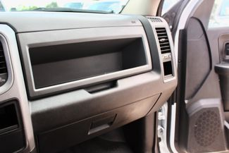 2017 Ram 2500 Tradesman Crew Cab 4x4 6.7L Cummins Diesel 6 Speed Manual Tommy Liftgate Sealy, Texas 51