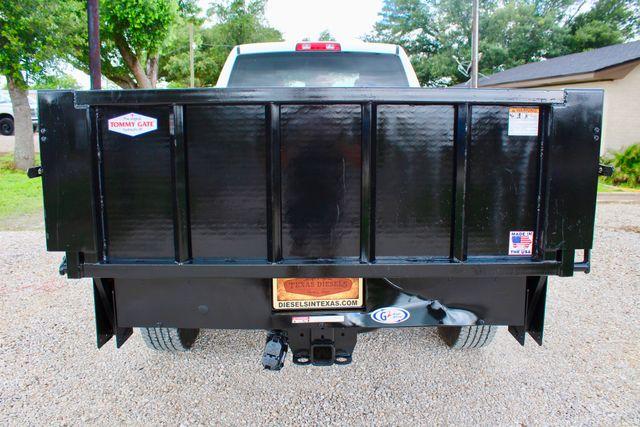 2017 Ram 2500 Tradesman Crew Cab 4x4 6.7L Cummins Diesel 6 Speed Manual Tommy Liftgate Sealy, Texas 17
